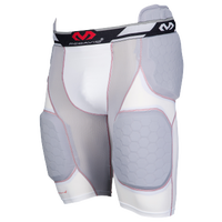 McDavid Rival Pro 5 Pad Girdle - Men's - White / Grey