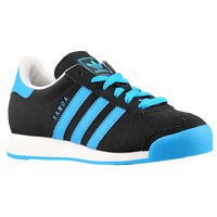 Details Size & Fit Shipping & Returns Reviews (75) Product Q & A. Step up  your style in these boys' adidas Originals Samoa sneakers.
