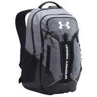 Under Armour Contender Backpack - Grey / White