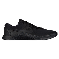 Nike Metcon 4 - Men's - All Black / Black
