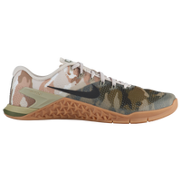 Nike Metcon 4 - Men's - Olive Green / Tan