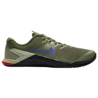Nike Metcon 4 - Men's - Olive Green