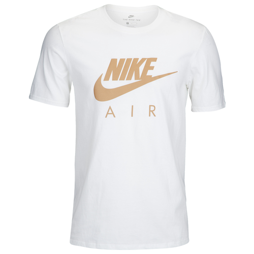 nike graphic t shirt men 39 s casual clothing white. Black Bedroom Furniture Sets. Home Design Ideas