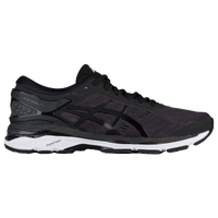 ASICS® GEL-Kayano 24 - Men's - Black / Grey