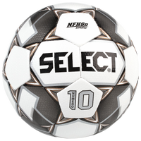 Select Numero 10 Soccer Ball - White / Black