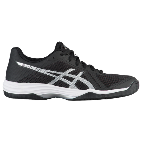 ASICS? GEL-Tactic 2 - Women's Volleyball - Black/Silver 752N9093
