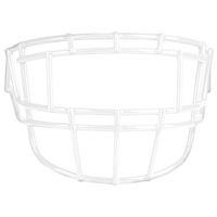 Schutt EGOP II Trad NB Vengeance CS Facemask - Men's - All White / White