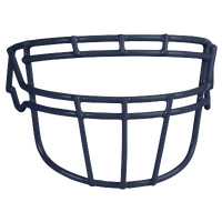 Schutt V-Ropo DW Trad NB Vengeance CS Facemask - Men's - Navy / Navy