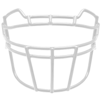 Schutt Vengeance ROPO DW Traditional Mask - Men's - All White / White