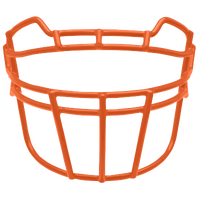 Schutt Vengeance ROPO DW Traditional Mask - Men's - Orange / Orange