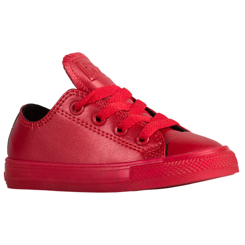 Converse All Star Ox - Boys' Toddler - Casual - Shoes - Varsity Red/Black/Varsity  Red