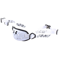 Under Armour Gameday  Armour Chin Strap - White / Black