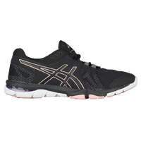 ASICS® GEL-Craze TR 4 - Women's - Black / Pink