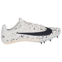Nike Zoom Rival S 9 - Girls' Grade School - White