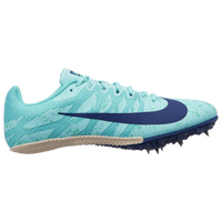 Nike Zoom Rival S 9 - Girls' Grade School - Aqua