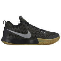 Nike Zoom Live II - Men's - Black / Silver
