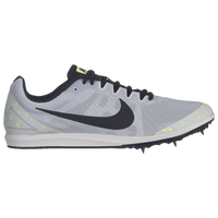 Nike Zoom Rival D 10 - Boys' Grade School - Grey