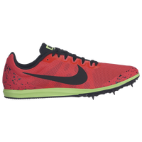 Nike Zoom Rival D 10 - Boys' Grade School - Red
