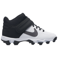 839e6c4a052 Nike Alpha Huarache Varsity Mid Keystone - Boys  Grade School - White    Black
