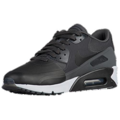 Nike Air Max 90 Ultra 2.0 - Men\u0027s - Black / Grey