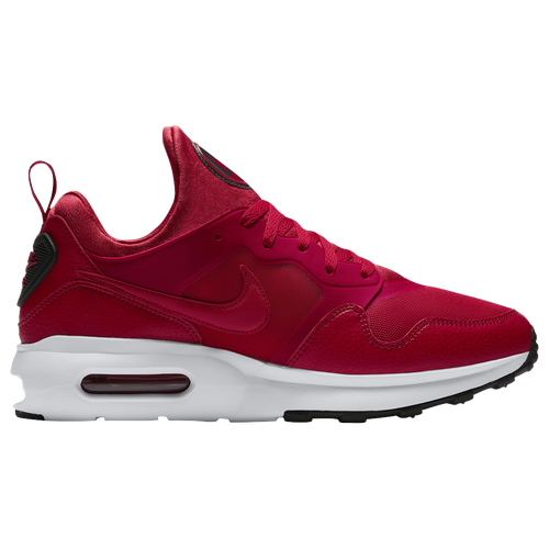 Nike Air Max Prime - Men's Casual - Gym Red/Gym Red/Anthracite 76068600