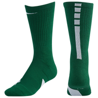 Nike Elite Crew Socks - Green