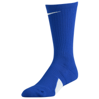 Nike Elite Crew Socks - Blue