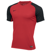 Nike Team Revolution Jersey - Men's - Red / Black