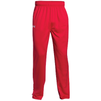 141b0e44c253 Under Armour Team Rival Knit Warm-Up Pants - Men s - Red   Red