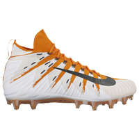 Nike Alpha Menace Elite - Men's - Orange / White