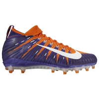 Nike Alpha Menace Elite - Men's - Orange / Purple