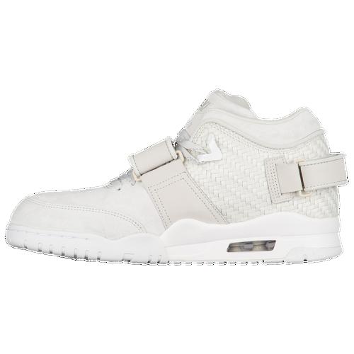 Nike Air Trainer V. Cruz - Men's - Training - Shoes - Light Bone/Light  Bone/Summit White/Light Bone