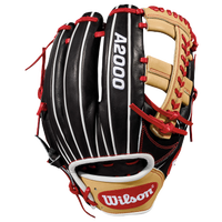 Wilson A2000 1785 Fielder's Glove - Men's - Black / Tan