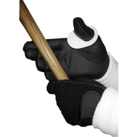 PROHITTER Batting Aid - All White / White