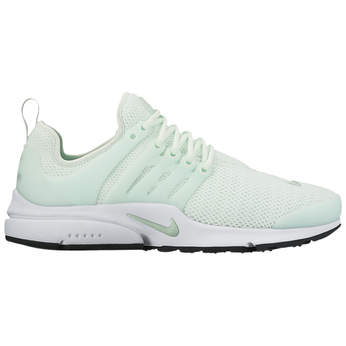 Nike Air Presto - Women's Casual - Barely Green/Enamel Green/Black 78068300