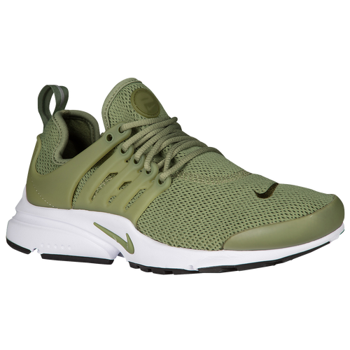 Nike Air Presto Women S Casual Shoes Palm Green