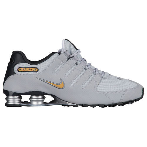 Grey Nike Shoes Foot Locker
