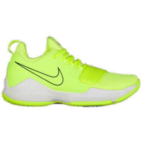 promo code 1e048 d7503 top quality green white mens nike zoom pg shoes 9b646 9f16b