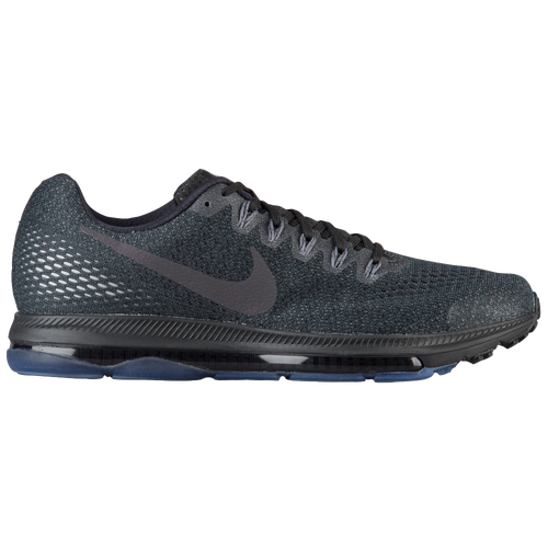 c3ac01ff55d ... usa nike zoom all out low mens running shoes black aura dark grey pure  platinum 604c3