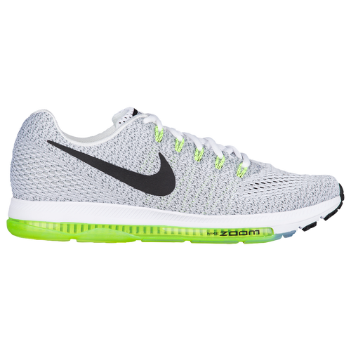 ... promo code for nike zoom all out low mens running shoes white volt  black 5763e 6762f d7f607fb57d5