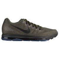Nike Zoom All Out Low - Men's - Olive Green / Black