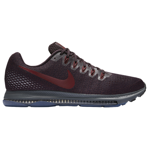 Nike Zoom All Out Low - Men's - Running - Shoes - Port Wine/Dark Team  Red/Hyper Crimson