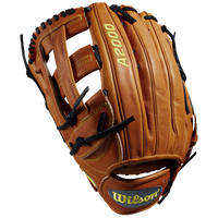 Wilson A2000 1799 Fielder's Glove - Men's - Tan / Black