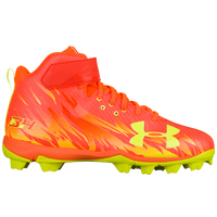 Under Armour Harper RM - Men's - Orange / Yellow