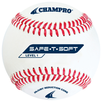 Champro Safe-T-Soft Level 1 Baseball