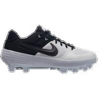 351f128ac37 Nike Alpha Huarache Elite 2 Low MCS - Men s - White   Black