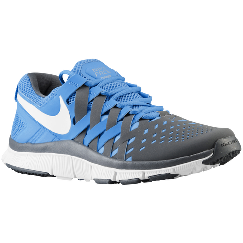 nike free trainer 5.0 w/weave review journal