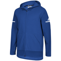 adidas Team Squad Jacket - Men's - Blue / White