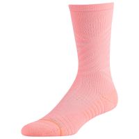 Stance Training Crew Socks - Women's - Pink