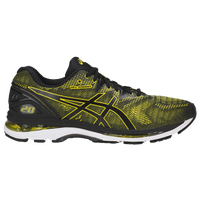 ASICS® GEL-Nimbus 20 - Men's - Yellow / Black